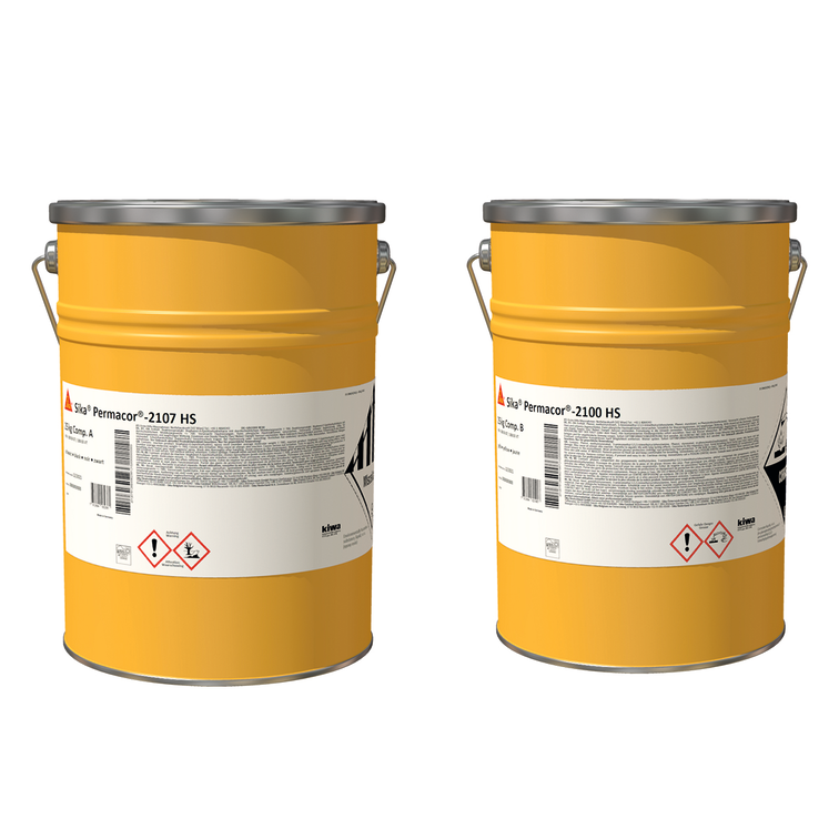 Sika® Permacor®-2107 HS