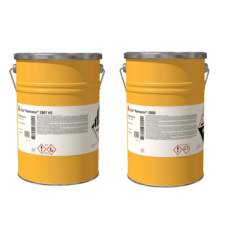 Sika® Permacor®-2807 HS