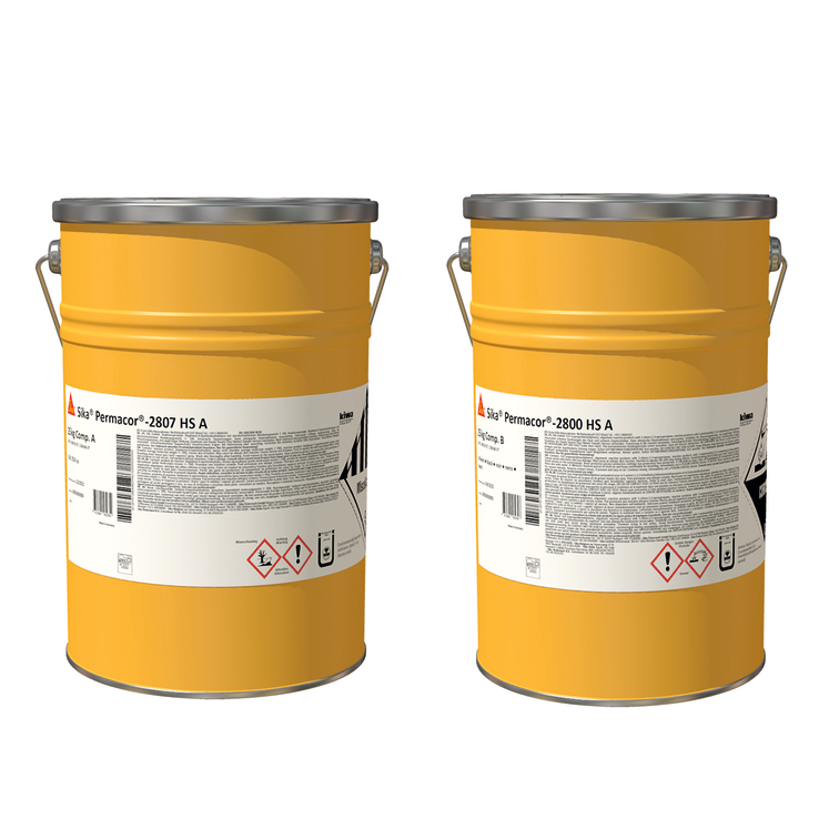 Sika® Permacor®-2807 HS A