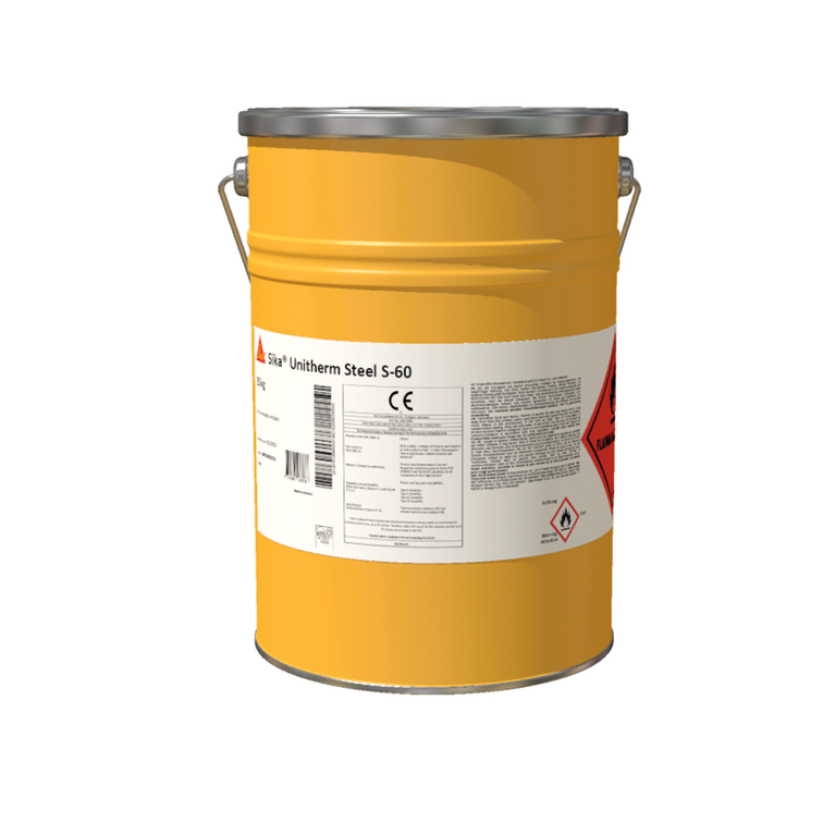Sika® Unitherm® Steel S-60