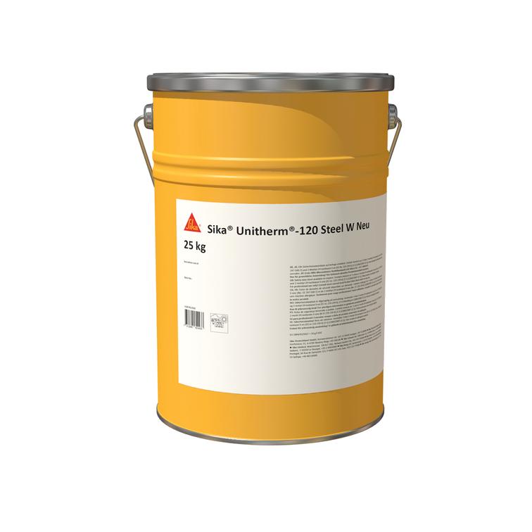 Sika® Unitherm®-120 Steel W Neu