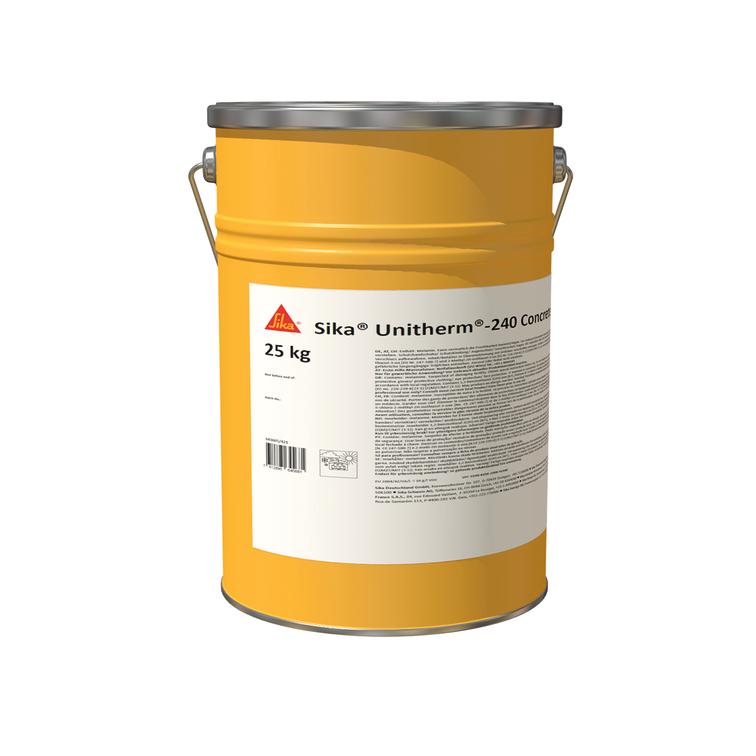Sika® Unitherm®-240 Concrete W