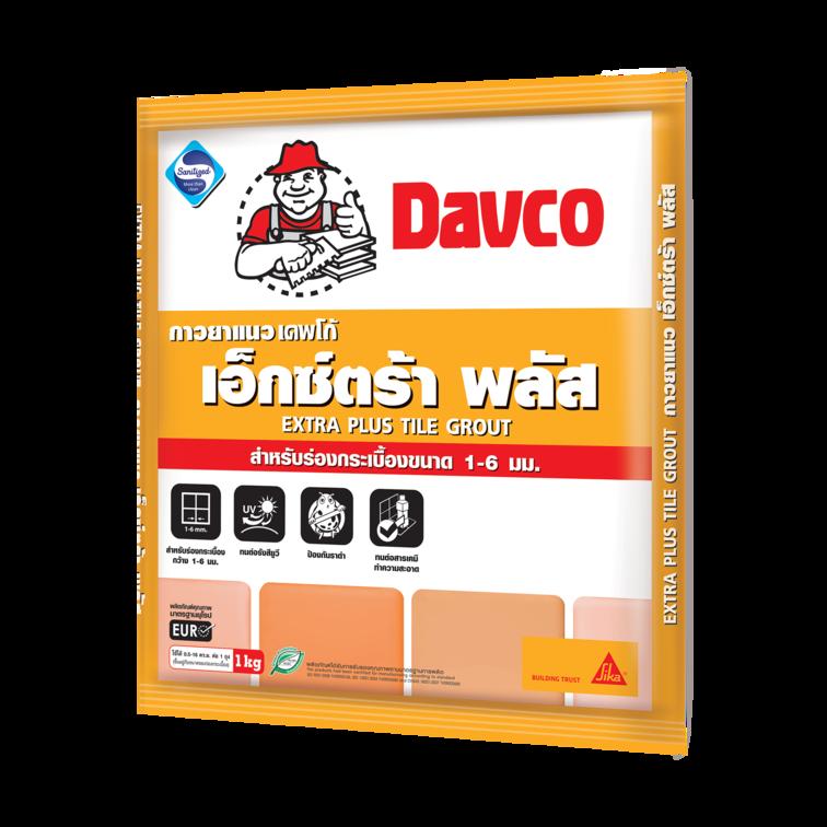 Davco Extra Plus