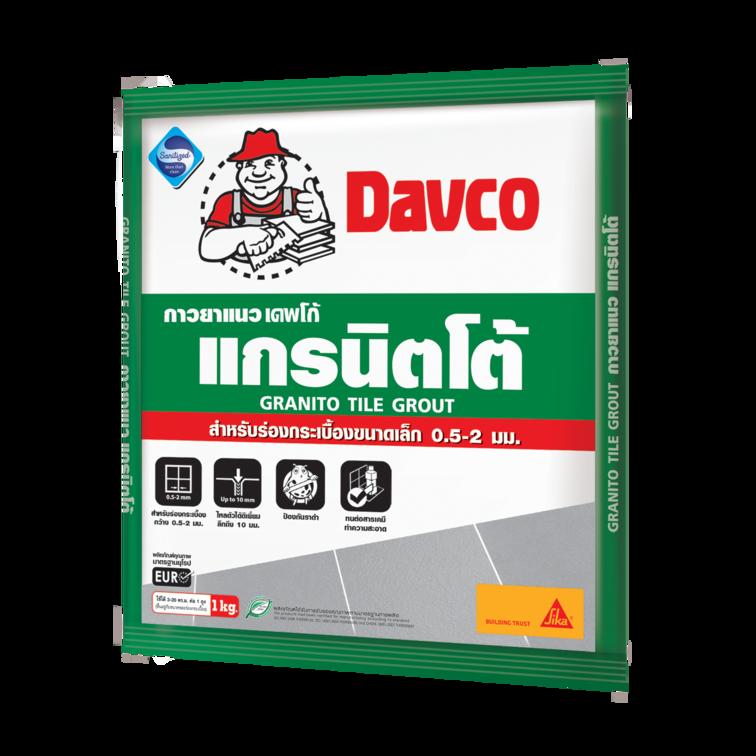 DAVCO GRANITO TILE GROUT DUSTLESS