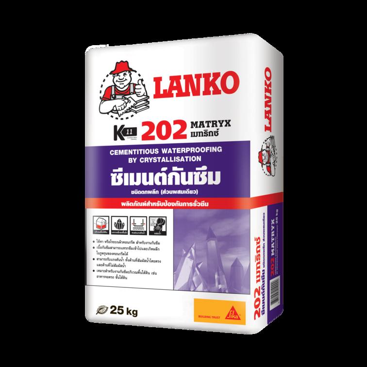 LANKO 202 MATRYX