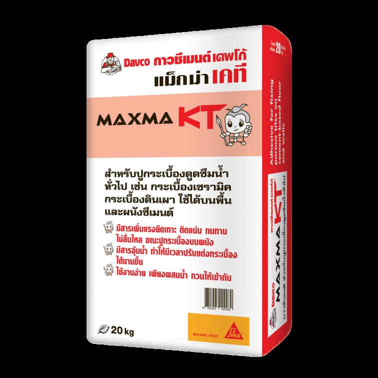 MAXMA KT