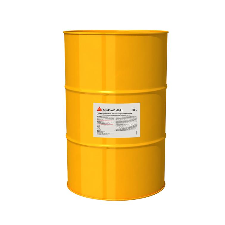 SikaPlast®-204 L
