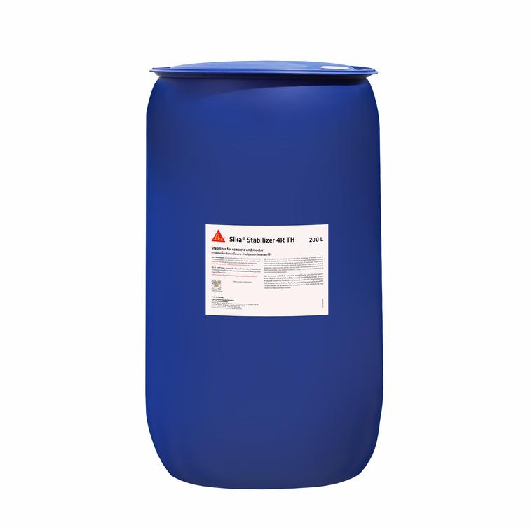 Sika® Stabilizer-4 R TH