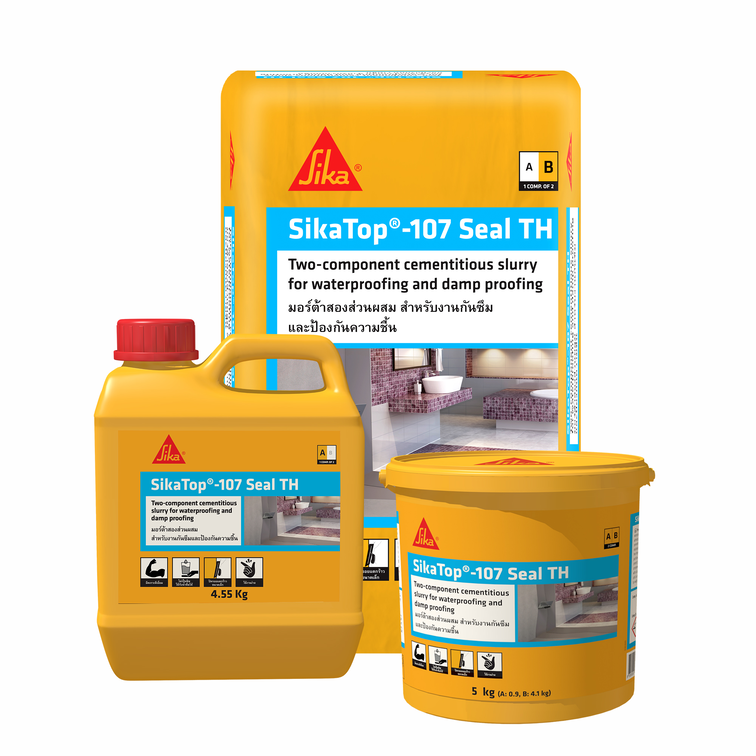 SikaTop®-107 Seal TH