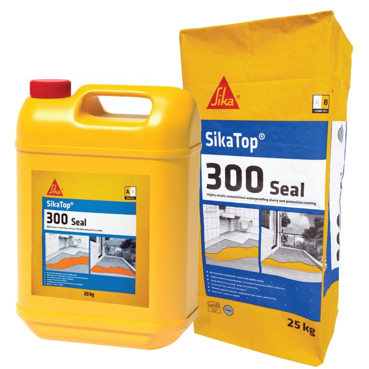 SikaTop®-300 Seal