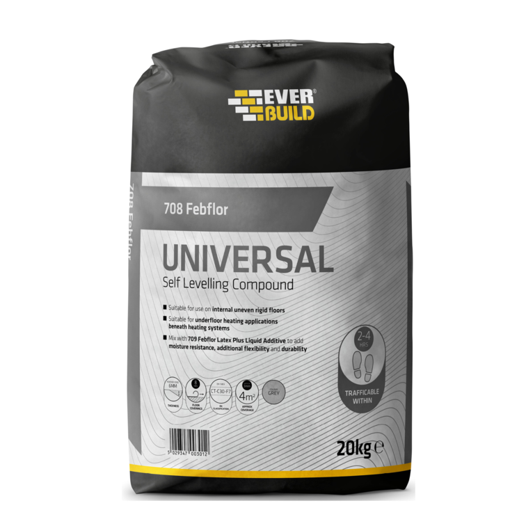EVERBUILD® FEB® 708 Febflor Universal