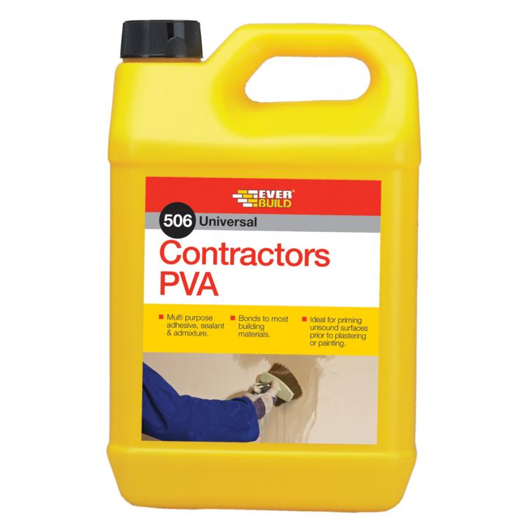EVERBUILD® 506 Contractors PVA