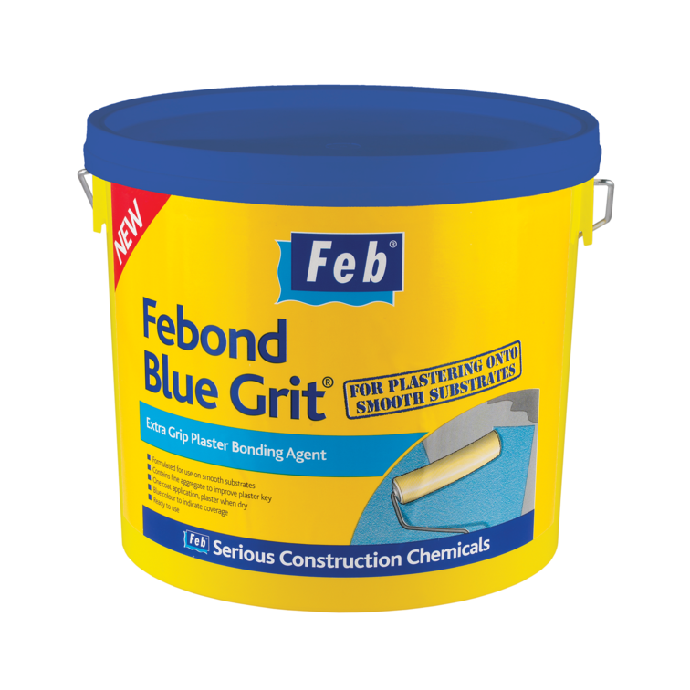 Feb® Febond Blue Grit®