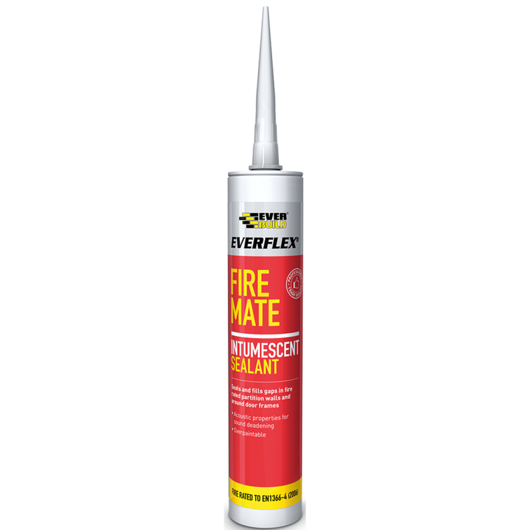 EVERBUILD® Fire Mate®