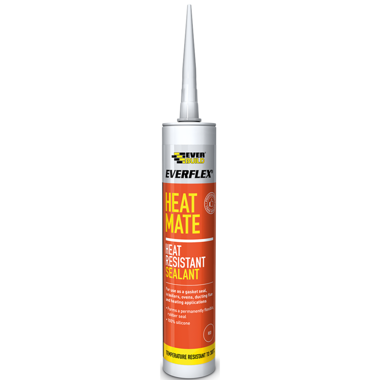 EVERBUILD® Heat Mate® Sealant