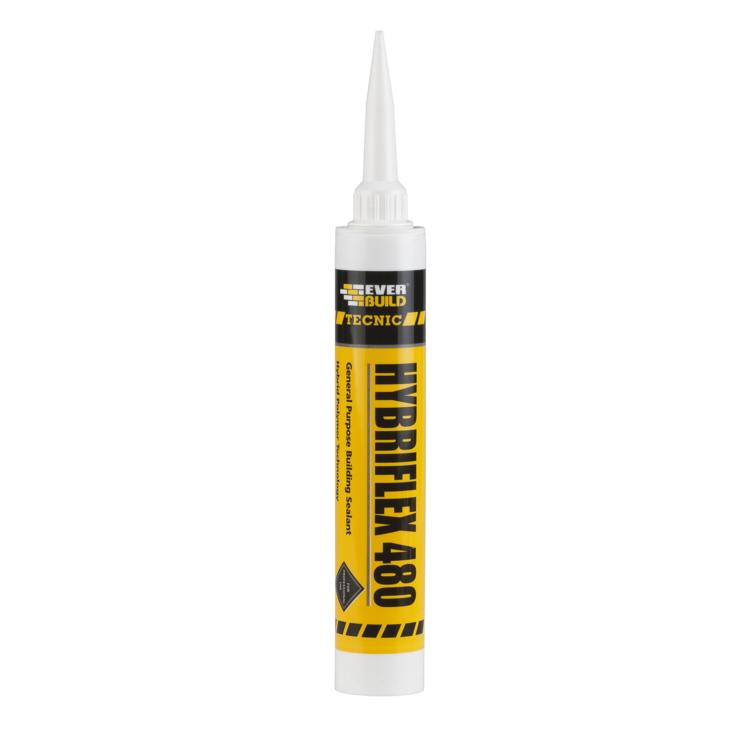 Everbuild Tecnic® Hybriflex 480
