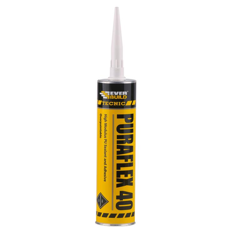 Everbuild Tecnic® Puraflex 40