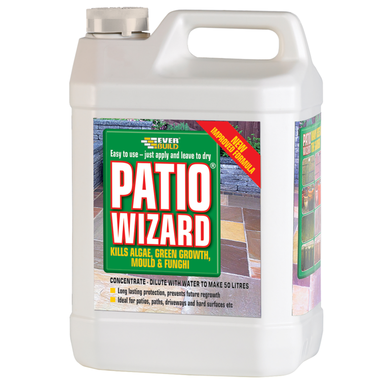 EVERBUILD PATIO WIZARD®