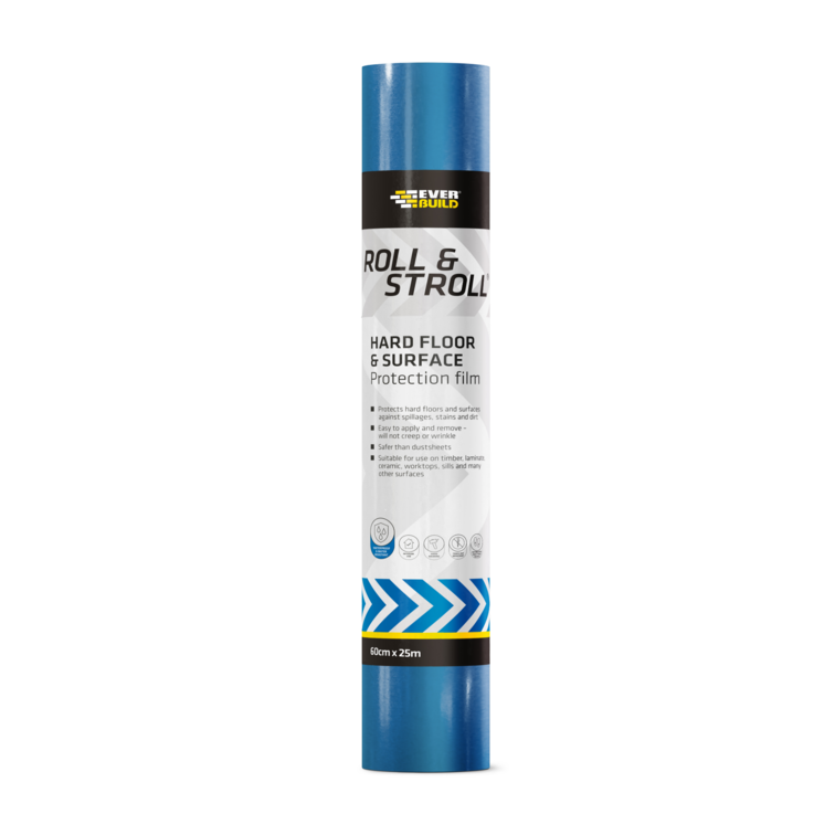 EVERBUILD® ROLL & STROLL® Hard Surface Protector