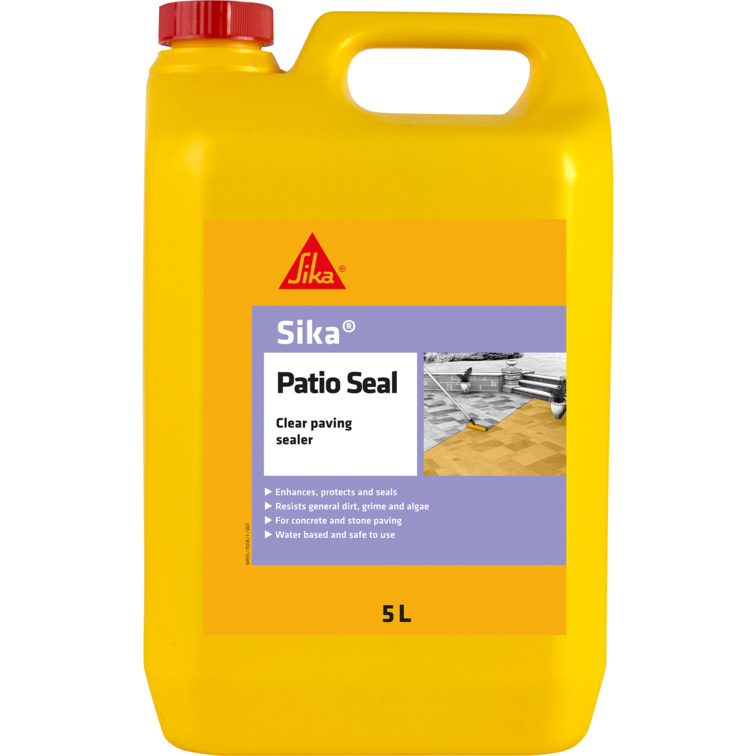 Sika® Patio Seal