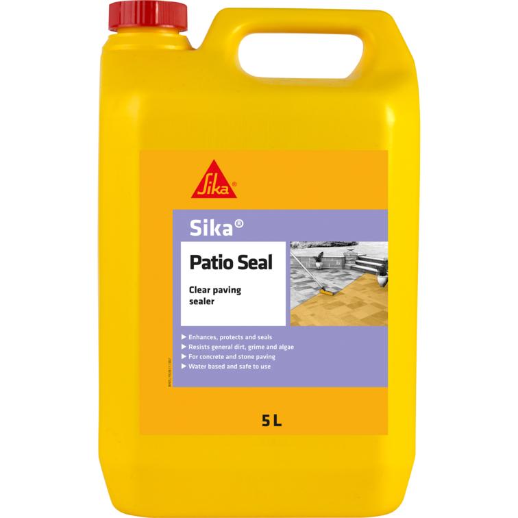 Sika® Patio Seal