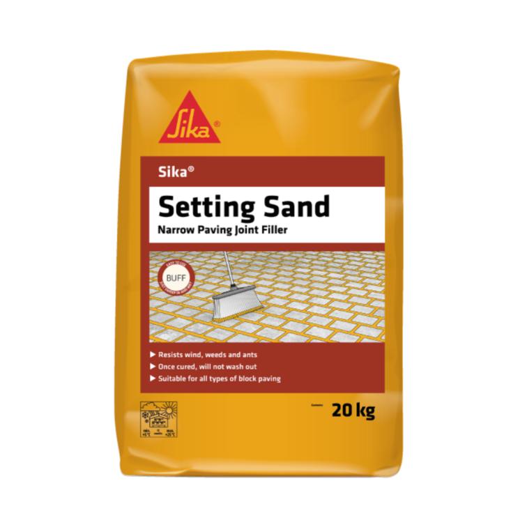 Sika® Setting Sand