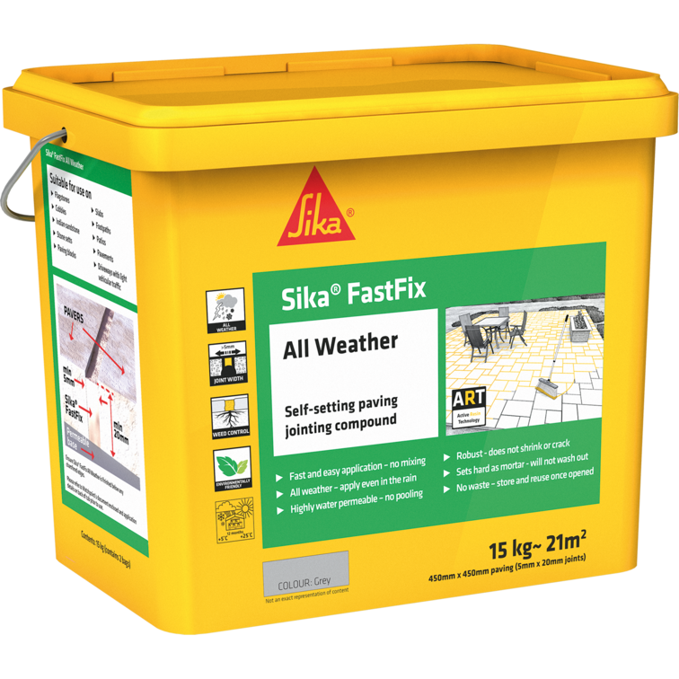 Sika® FastFix All Weather