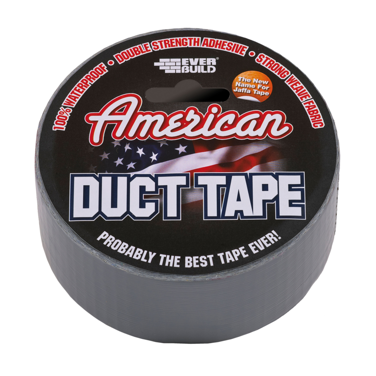 EVERBUILD® American Duct Tape