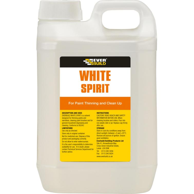 EVERBUILD® White Spirit