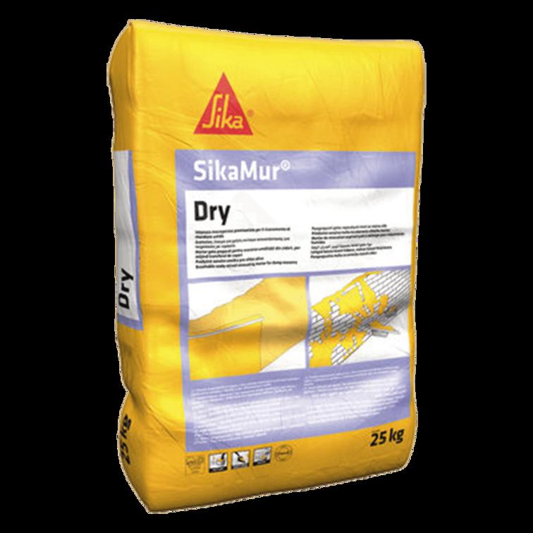 SikaMur® Dry