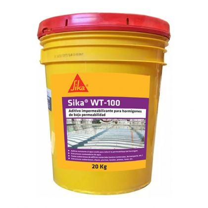 Sika® WT-100 L