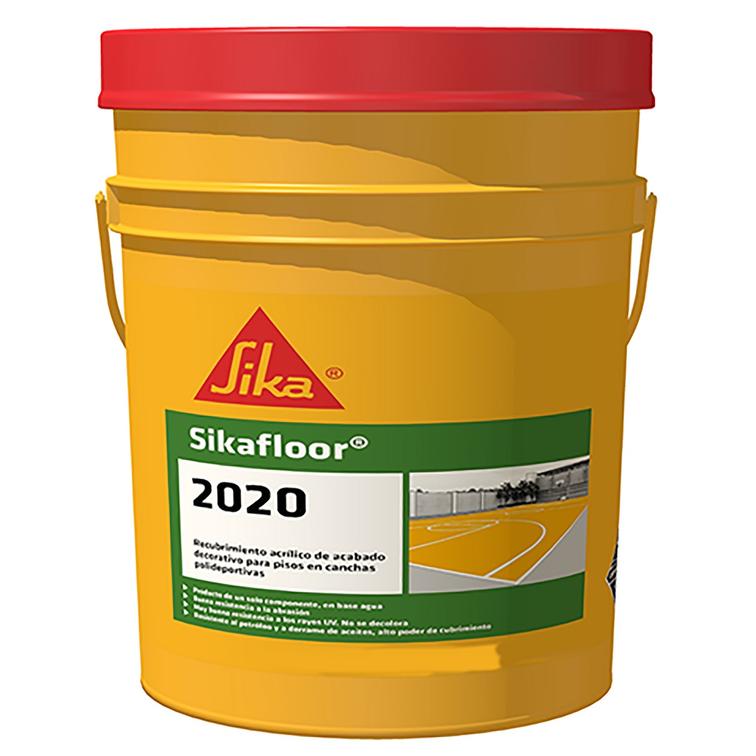Sikafloor®-2020
