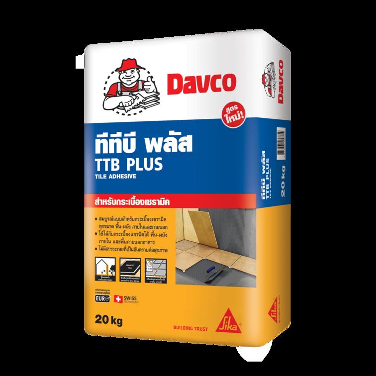 DAVCO® TTB PLUS
