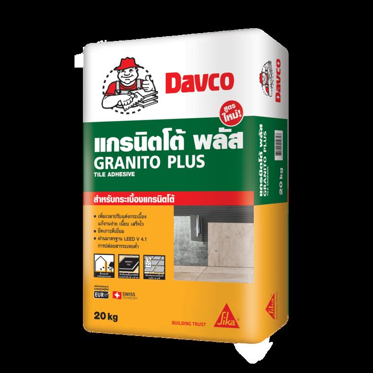 DAVCO® Granito PLUS