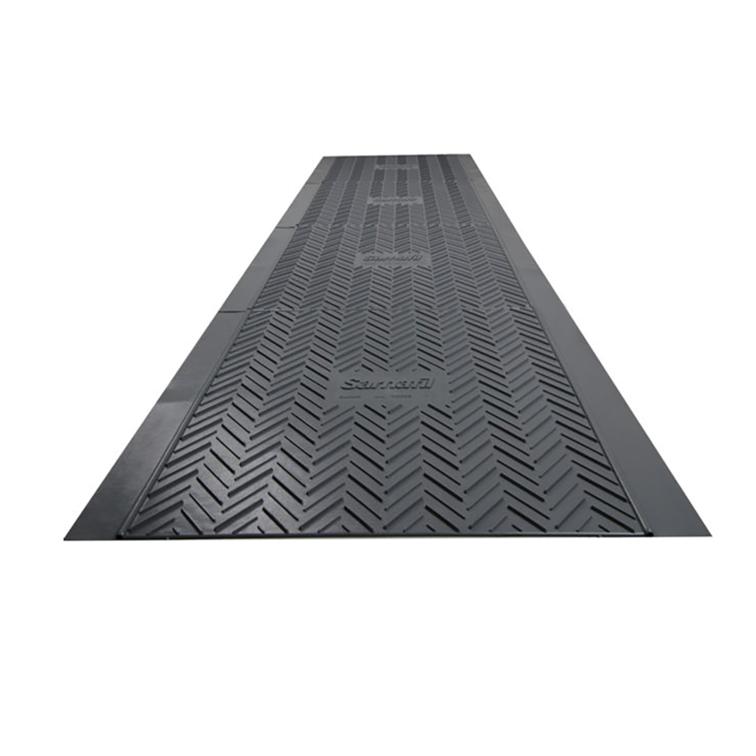 Sarnafil® Walkway Pad PVC