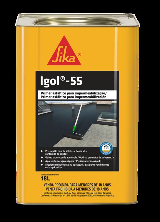 Igol®-55