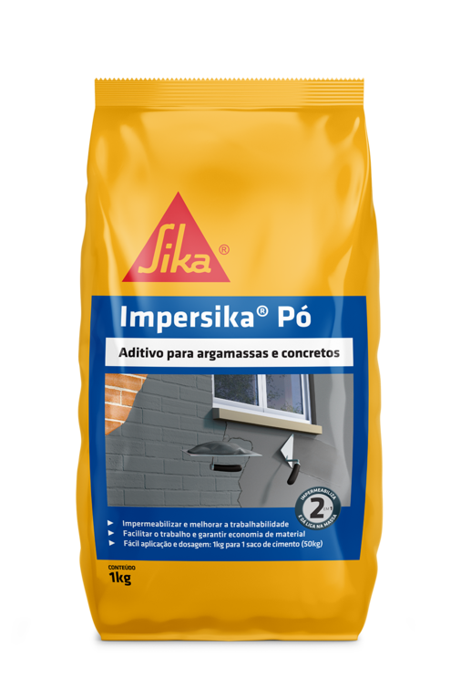 ImperSika® Pó