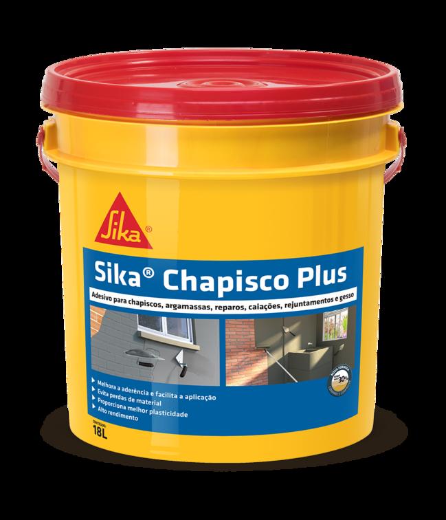 Sika® Chapisco Plus