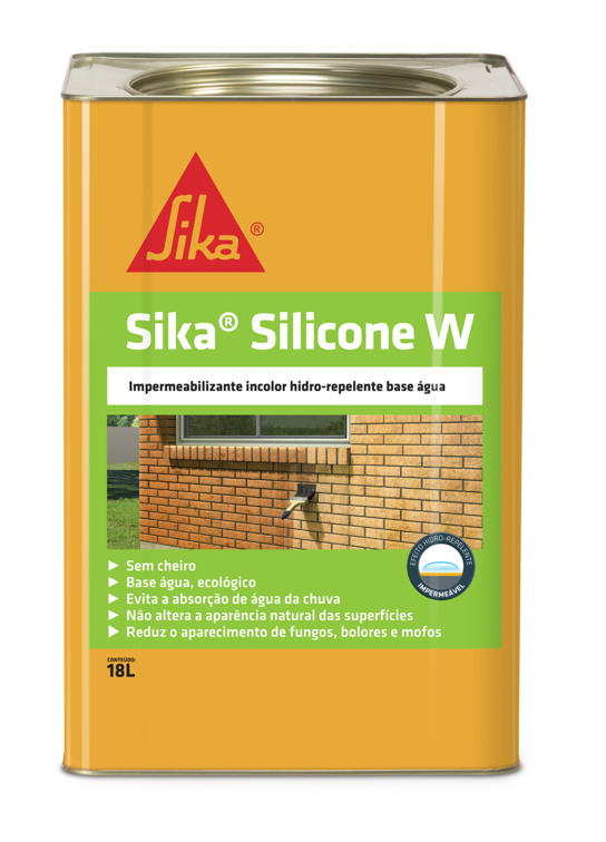 Sikagard® Silicone W