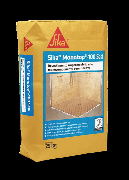Sika MonoTop®-100 Seal