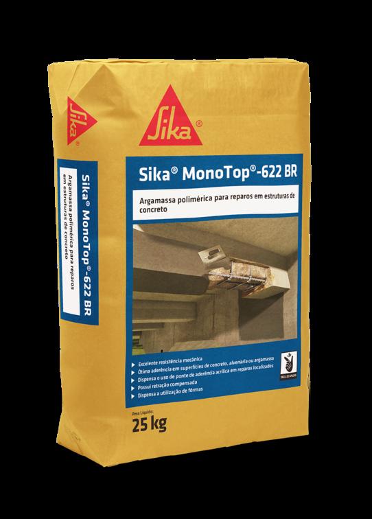 Sika MonoTop®-622