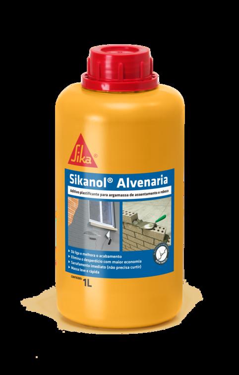 Sikanol® Alvenaria