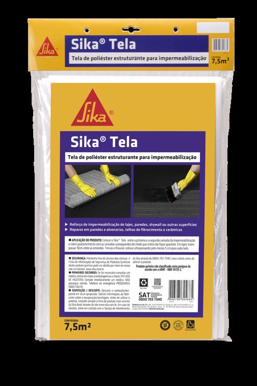 Sika® Tela