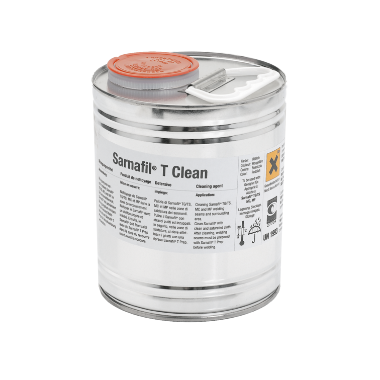 Sarnafil® T Clean