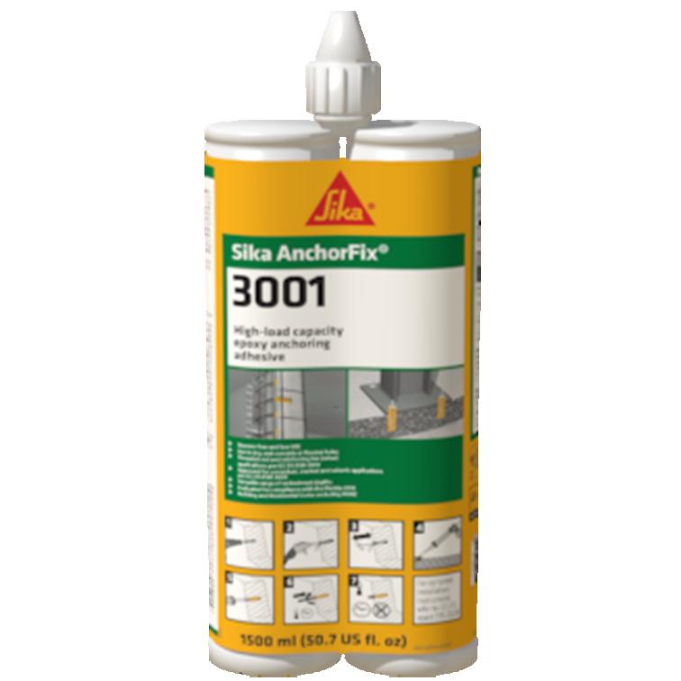 Sika AnchorFix®-3001
