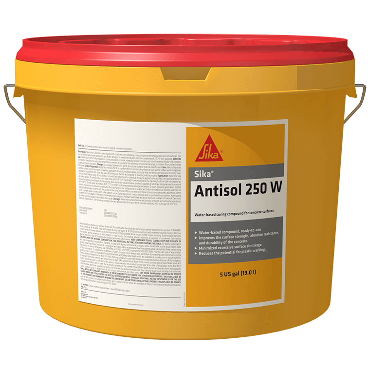 Sika® Antisol®-250 W