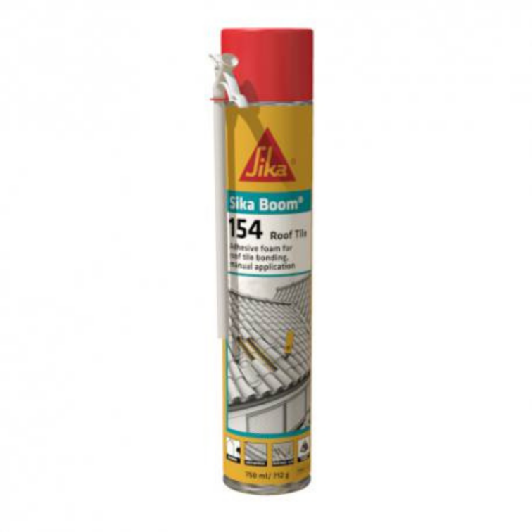 Sika Boom®-154 Roof Tile