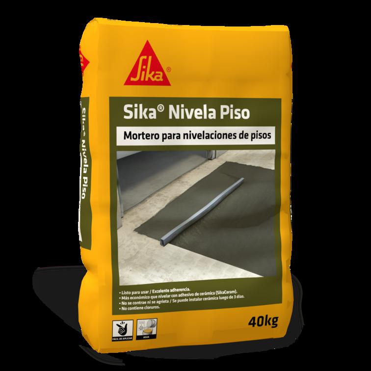 Sika® Nivela Piso