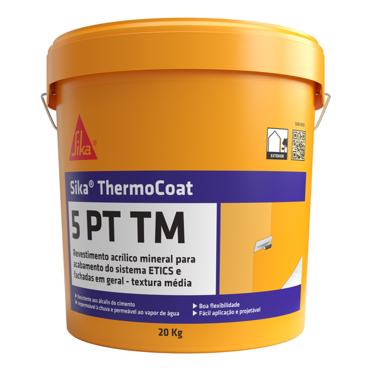 Sika ThermoCoat®-5 PT TM