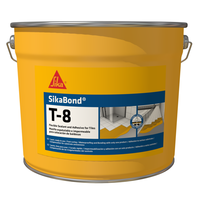SikaBond® T-8